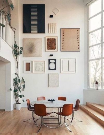 Abstract-Gallery-Wall